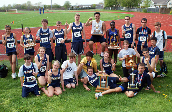 chatham kent track and field meet