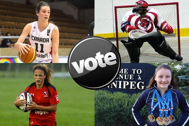 Chatham-Kent Female Athlete of the Year