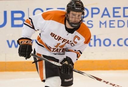 Brett Hope - Buffalo State Bengals NCAA