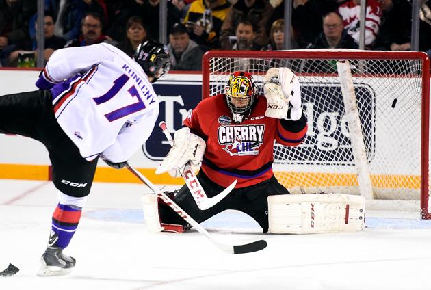 Travis Konecny - NHL Prospects Game