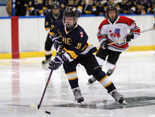 Chiefs Sweep Mooretown – Chatham-Kent Sports Network