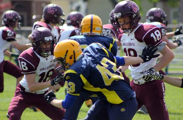 WDSS Football