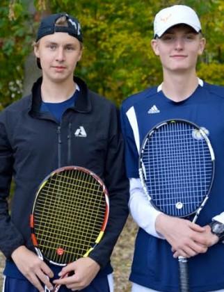 LKSSAA tennis