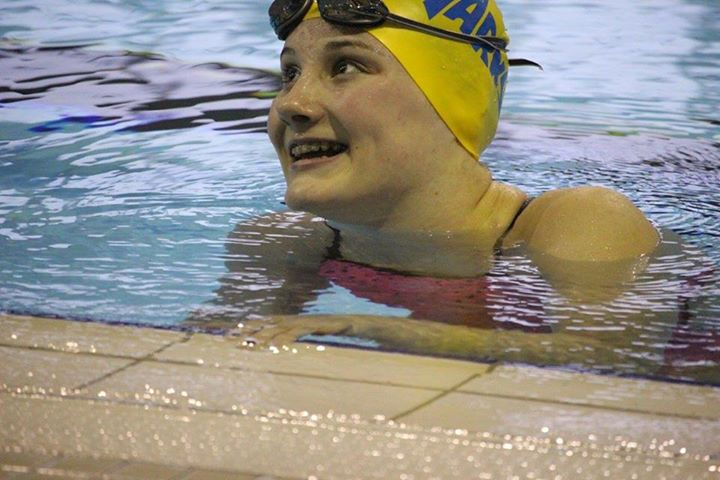 Wallaceburg's Madison Broad has made Team Ontario and will compete in the provincial junior international meet Dec 4-6.