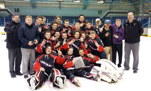 Lambton-Kent Cardinals Hockey