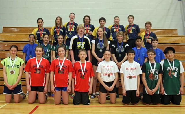 elementary badminton chatham