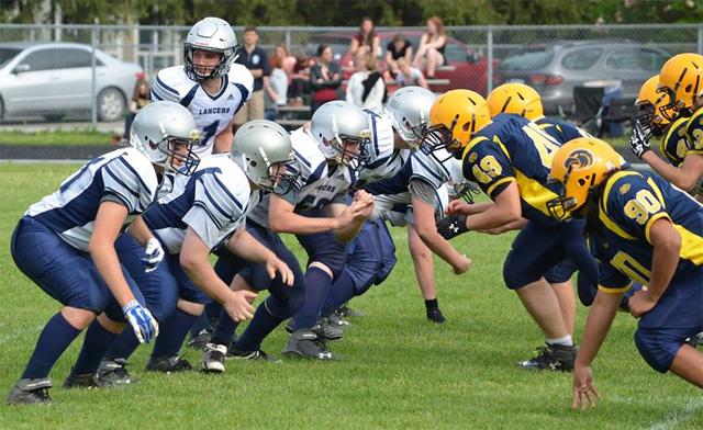 UCC Lancers football