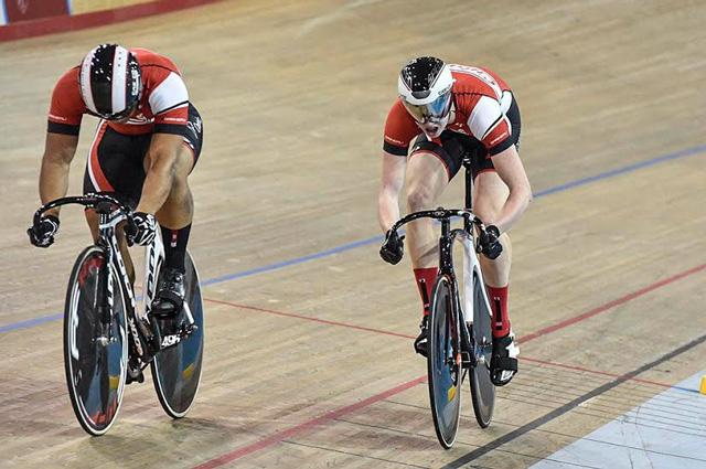 Nick Wammes Cycling