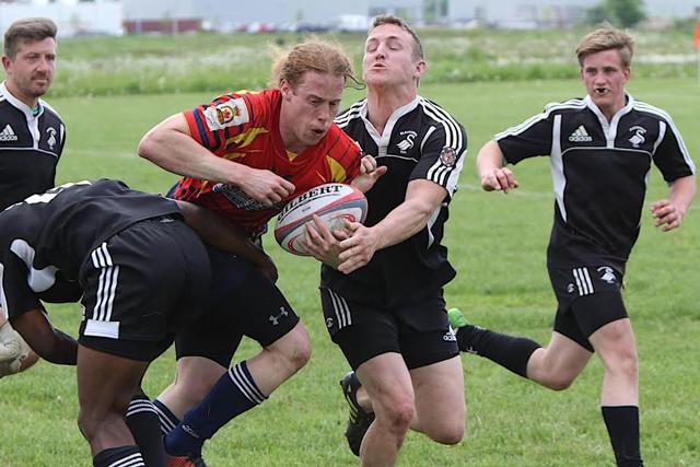 Kent Havoc Rugby