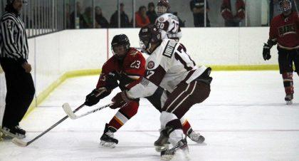 Junior C hockey