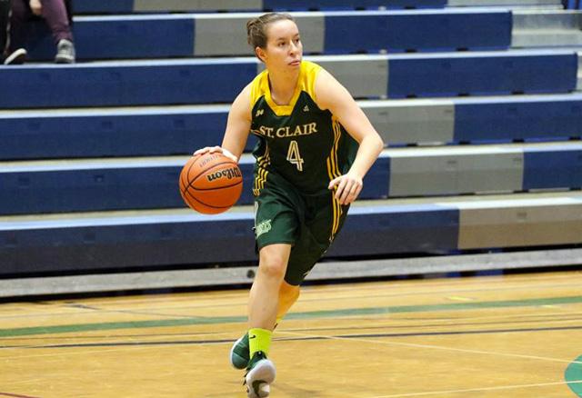 Logan Kucera basketball