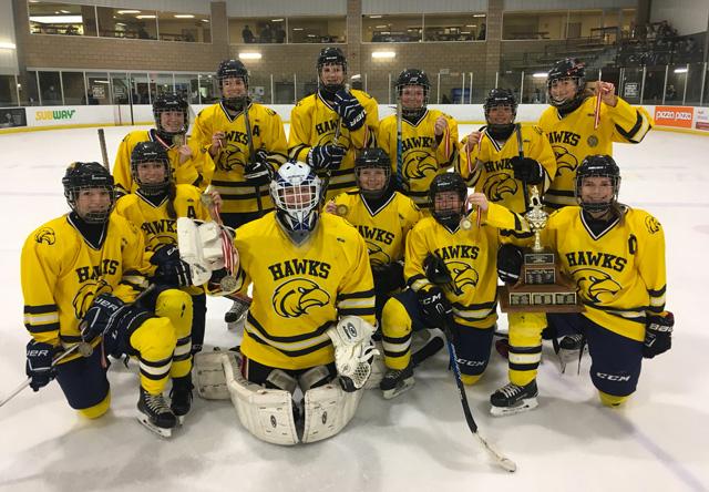 CKSS hockey