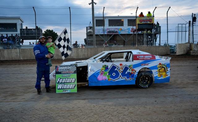 Dylan Bonner Racing