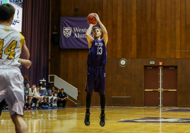 Ian Smart Basketball