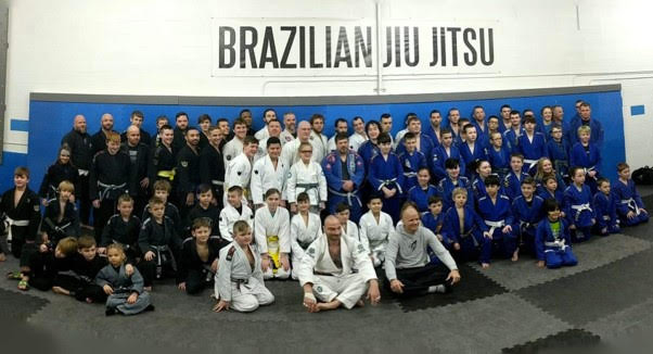 Armstrong Academy of Martial Arts