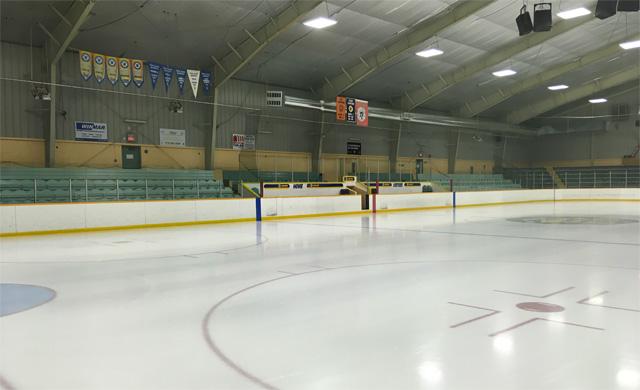 Wallaceburg Arena