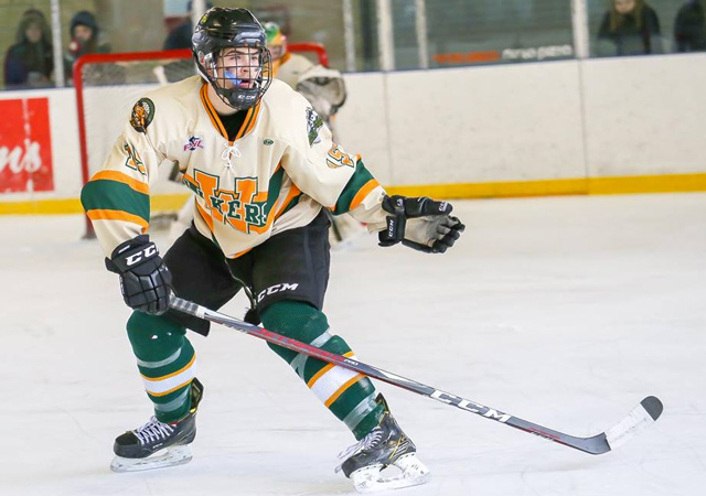 Wallaceburg Lakers moving to Tilbury