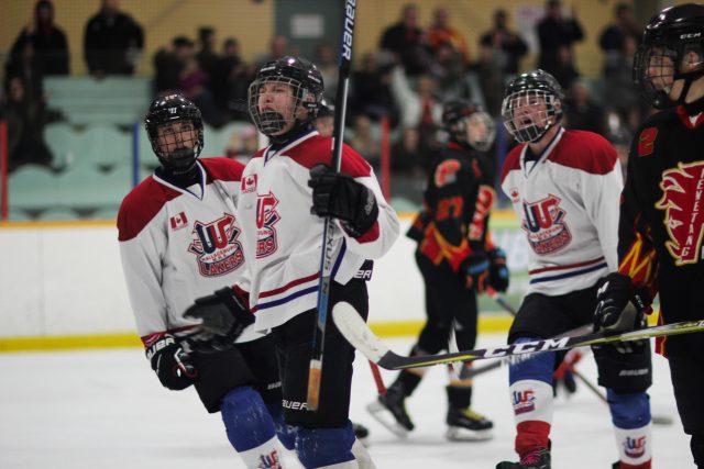 Wallaceburg minor hockey