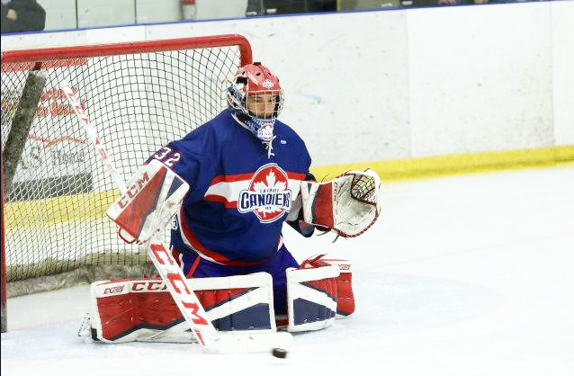 Nolan Hakr Lakeshore Canadiens