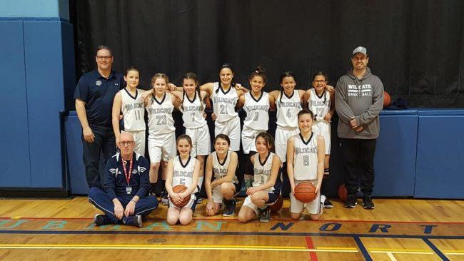 Chatham-Kent basketball