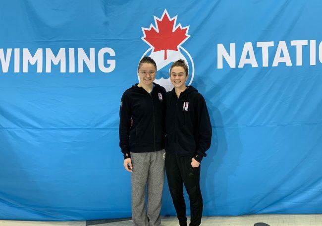 Team Canada Swimming
