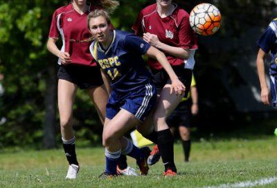 Alexa Arbour Soccer ESPC