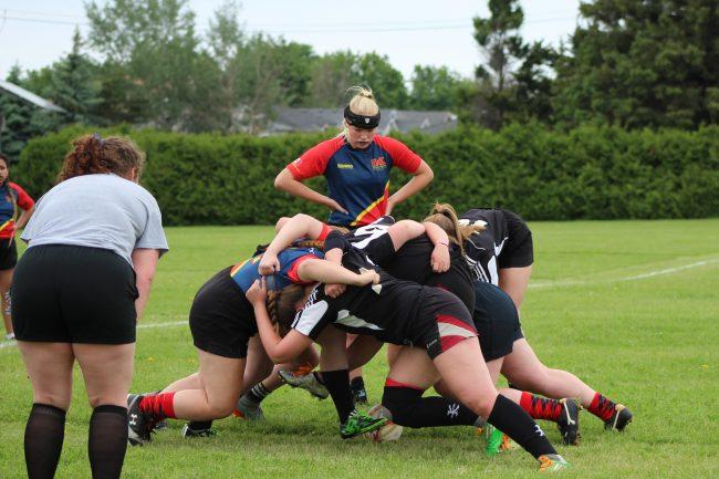 Kent Havoc Women's rugby