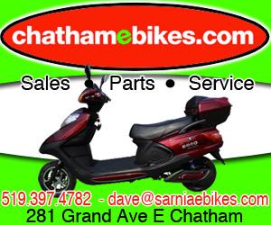 Chatham E-Bikes