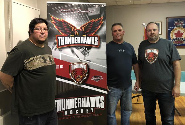 Wallaceburg Thunderhawks