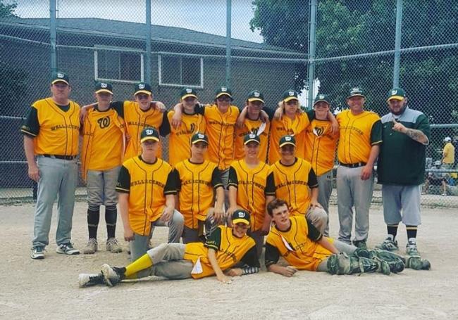 Wallaceburg Warriors