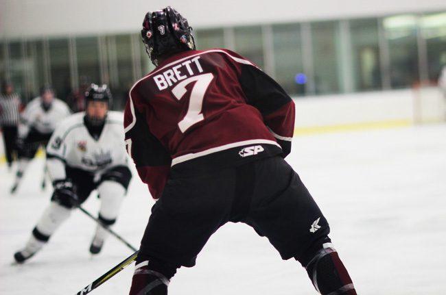Andre Brett Hockey