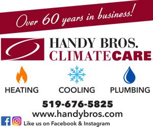 Handy Bros ClimateCare