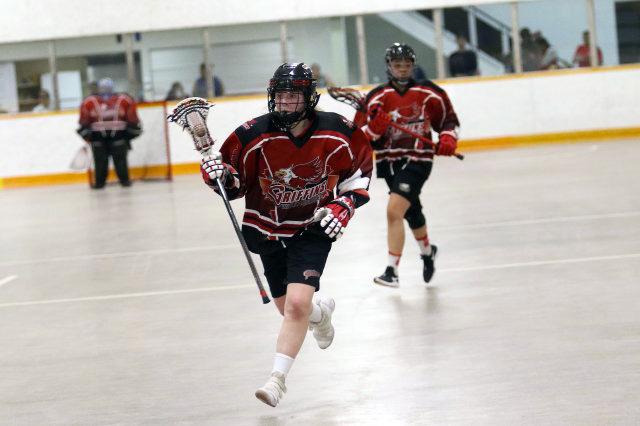 Jade Barko Lacrosse