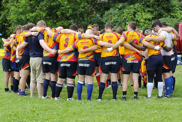 Kent Havoc Rugby Club