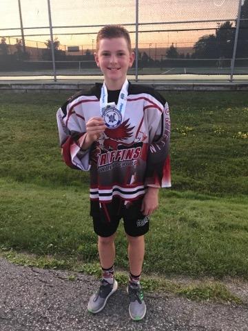 Adam Trella Lacrosse