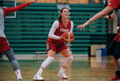 Bridget Carleton Canada