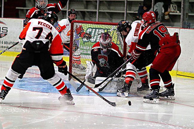 Alliance AAA Hockey