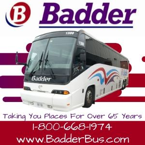 Badder Bus