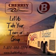 Badder Bus Cherry Bus