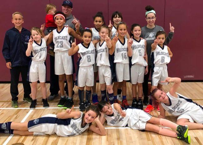 Chatham-Kent girls basketball