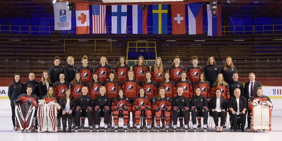 Watch Slovakia U20 vs Canada U20 Live Sports Stream Link 2