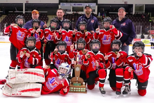 Wallaceburg Minor Hockey