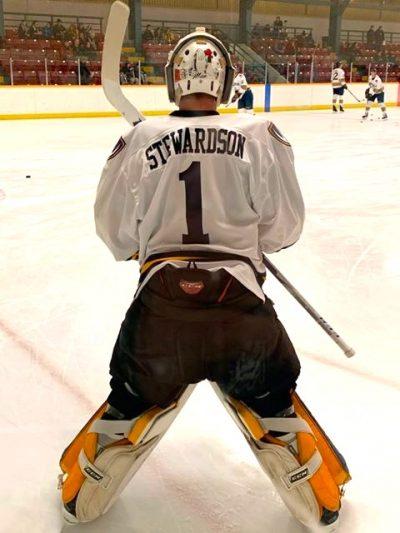 Eric Stewardson