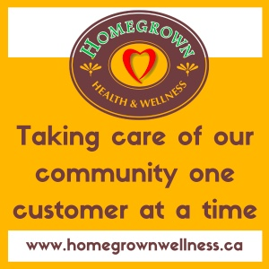 Homegrown Wellness Chatham