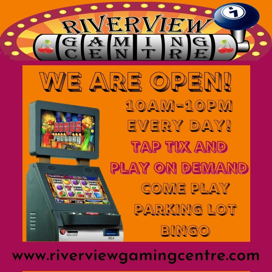 Riverview Gaming Chatham