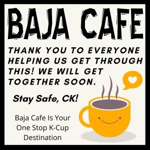 Baja Cafe Chatham
