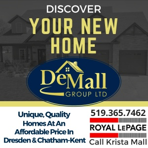 DeMall Group