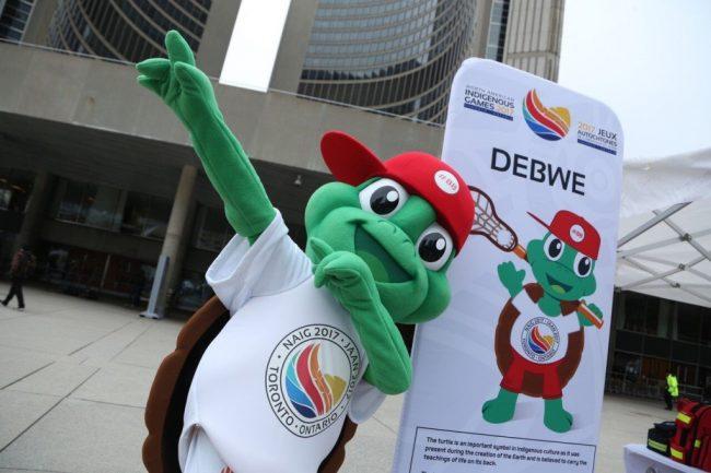 Debwe
