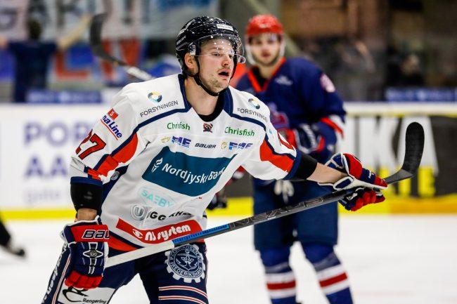 Kyle Hope Frederikshavn