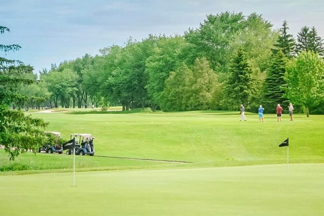 Willow Ridge Golf Course